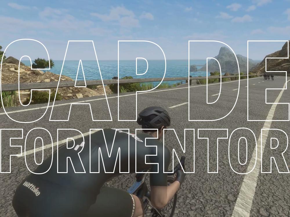 Formentor Mallorca Cycling