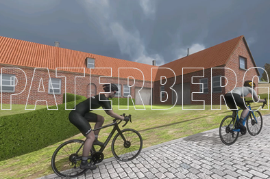 Paterberg Virtual Cycling Ride