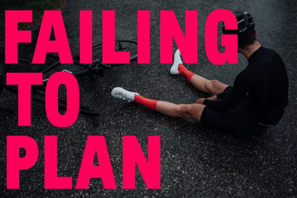 Failing to Plan header