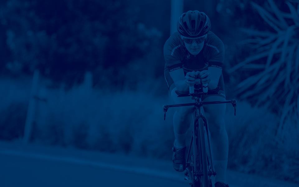 Training with TrainingPeaks both inside and outside