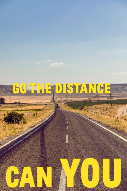 Choosing the distance of your triathlon race