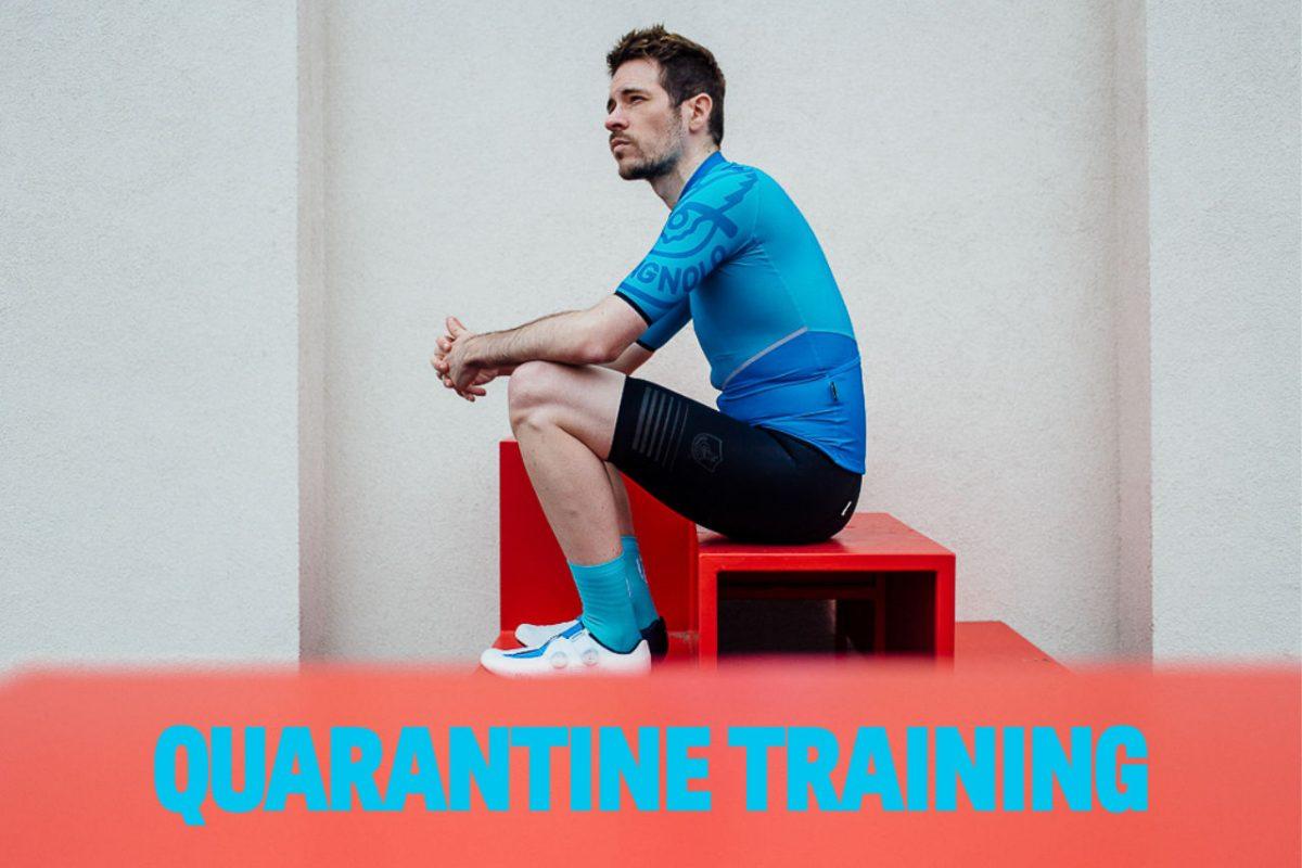 Quarantine Training