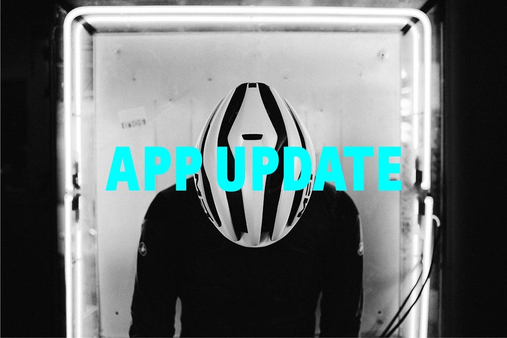 App Update Header image
