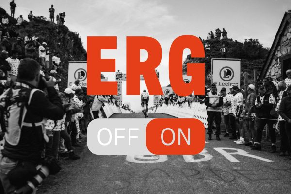 To ERG ot not to ERG