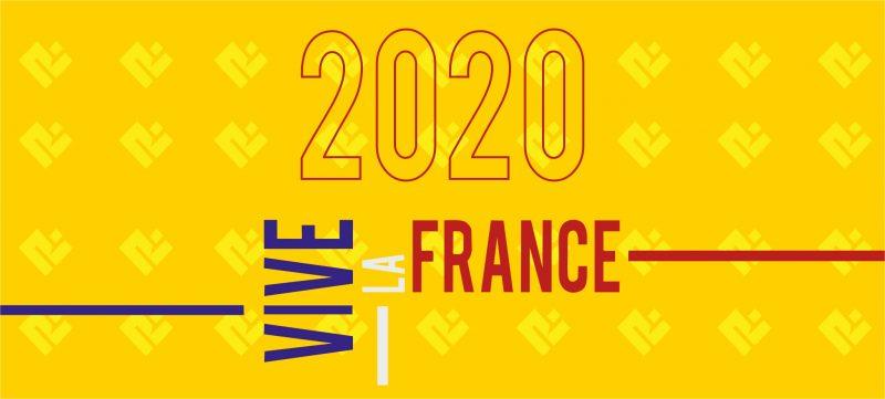 Vive La France 2020