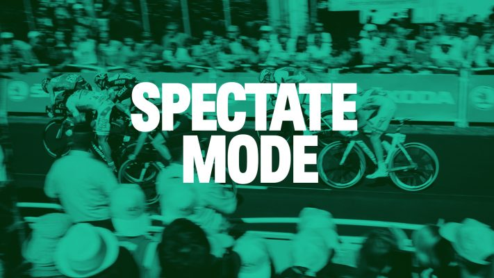 RGT Cycling Spectate Mode